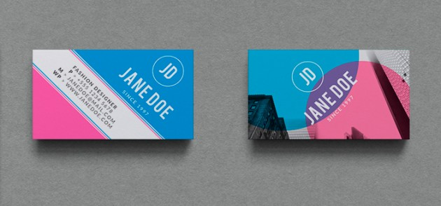 Truprint media business card printing online design your business card online colourmoves